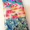 Summer Floral Mix - Fold Over Elastic- FOE- 6 Yards- 3 Designs