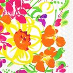 3 Paper Napkins for Decoupage / Tea Parties / Weddings - Phoebe