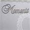 Laser Cut Inspirational Word Moments for  Love-themed Scrapbooking DIY Projects