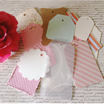 Assorted Gift Tag Pack