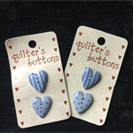 Quilters Buttons