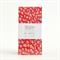 FREE Post 3m Liberty of London Bias Binding Bellis B Red 20mm Liberty Bias Tape