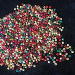 Mini Wooden Beads