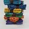 Batik Fat Quarters - Packs of 5 (Buy 2 Get 1 Free!)
