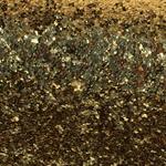Gold Glitter Fabric Sheet A4 Sheet                       Chunky Gold Glitter