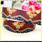 """Wonder Woman Logo Grosgrain Ribbon - Hair Bow Supplies Ribbon 7/8"""" 22mm FreePost"""