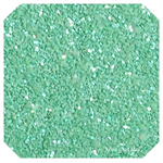 Mint Green Glitter Fabric Sheet - A5 (210x148mm) Chunky Glitter Sheet