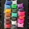 5mm Fuse Beads - Hama Perler Fusion Iron Beads - Sold per 100 - Craft DIY Kids