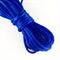 5 metres of cobalt blue satin cord