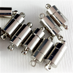 9 x magnetic clasps