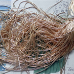 French, Bullion Wire
