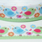 Ribbon Grosgrain Bright Birds