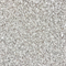 Silver White Glitter Fabric Sheet - A5 (210x148mm) Chunky Glitter Sheet