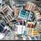 BULK BUY GUTERMANNS SEWING THREAD 100, 250, 500 & 1000 MTRS REELS