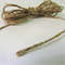 Hemp string - natural fibre - natural string - 3mm x 5m length - rustic