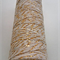 Metallic Gold Bakers Twine - 4 ply - 100% Cotton