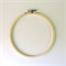 Embroidery hoop - bamboo embroidery hoop - 6 inches
