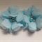 2 x Chiffon flower