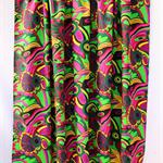 Batik beach Thai sarong pareo cover up wrap fabric Thailand cotton - ABSTRACT