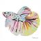 3 Paper Napkins for Decoupage / Parties / Weddings - Corfu Fish