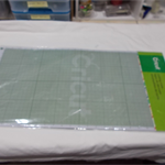 "2 PACK CRICUT CUTTING MATS - 12"" X 24""."