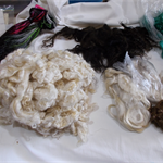MOHAIR ( SUIT DOLL WIG MAKER)