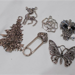 METAL EMBELLISHMENTS