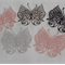 Butterfly Die Cuts  Large x 5