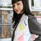 Art Gallery Fabrics - Porcelains Prism