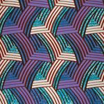 Vlisco Wax Hollandais - 2041