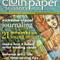 CLOTH PAPER SCISSORS, Craft De-stash, July/August 2008, Issue 19