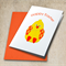 Chicken Applique Template, PDF Pattern, Easter Chick Design, Boy Girl DIY