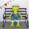 Frog Sewing Pattern PDF Fergus the Frog Softie Stuffed Animal Pattern