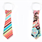 Necktie Pattern. PDF Sewing Pattern for Little Lads' Necktie, Skinny & Wide Ties