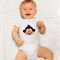 Cheeky Monkey Applique Template, Animal, DIY, Children, Boy, Girl, PDF Pattern