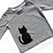 Cat Applique Template, Kitten, Animal, DIY, Children, Boy, Girl, PDF Pattern
