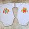 Valentine Owl Applique Template, Bird, Animal, DIY, PDF Pattern