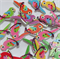 20 Parrot Buttons