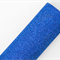 Glitter Felt A4 Sheet Blue Great to make party hats or garlands, hair clips