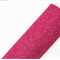 Glitter Felt A4 Sheet Hot Pink Great to make party hats or garlands, hair clips