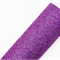 Glitter Felt A4 Sheet Purple Great to make party hats or garlands, hair clips