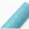 Glitter Felt A4 Sheet Ice Blue Great to make party hats or garlands, hair clips