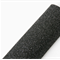 Glitter Felt A4 Sheet Black Great to make party hats or garlands, hair clips