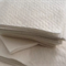 "40 x 10"" x 10"" Cotton Batting Quilt As You Go QAYG precut squares, 100% cotton"