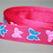 "7/8"" BUTTERFLY GROSGRAIN RIBBON - 1 M"