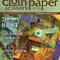 CLOTH PAPER SCISSORS, Nov/Dec 2007 Issue 15