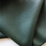 Dark Green Leatherette A4 Sheet 0.7mm Thin Soft Faux Leather