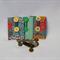 String tie small envelopes, journal pocket, money envelope, ephemera storage