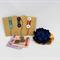 String tie mini envelopes, journal pocket, money envelope, ephemera storage