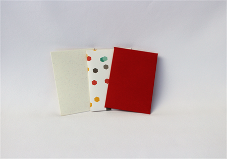 String tie small envelopes, journal pocket, money envelope, ephemera storage